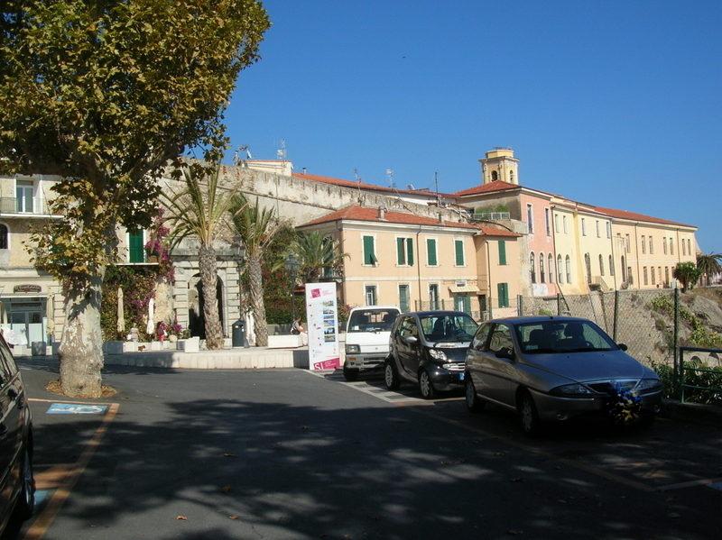 Ventimiglia Vecchia
